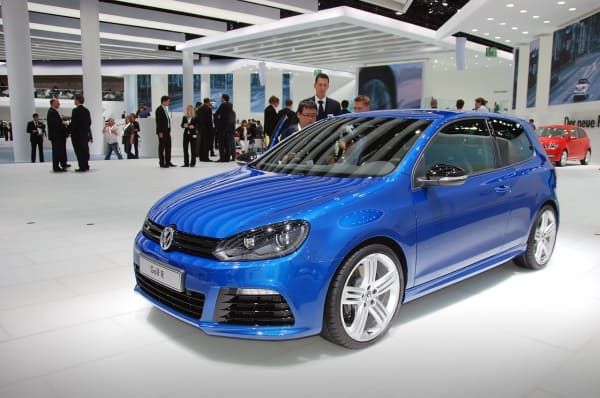 La Golf R arrive sur nos routes