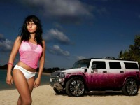Calendrier Miss tuning 2010