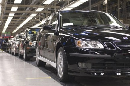Saab : l'issue finale entre GM et Spyker