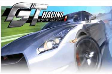 GT Racing Motor Academy- iphone jeux video auto voiture course-specialist-auto