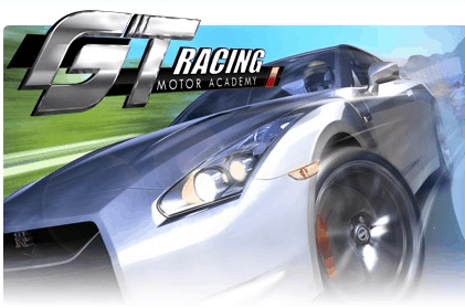 iPhone : GT Racing Motor Academy en test