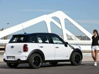 Mini Countryman ou comment être cool