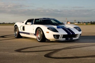 ford gt 1400ch standing_mile_record-specialist-auto