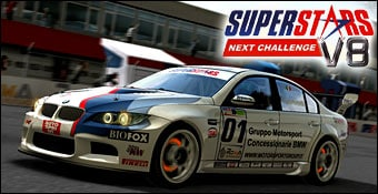 Superstars V8 : Next Challenge