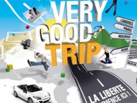 Very Good Trip : top départ