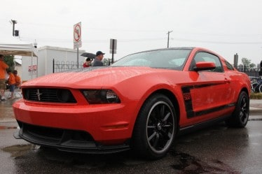 ford mustang boss 302 v8- woodward detroit- specialist auto-01
