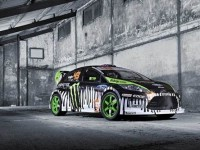 Ken Block : le Gymkhana 3.2 disponible mardi 14 !