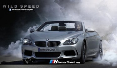 BMW la M6 Cabriolet F13 2012 en rendu photoshop-rendu photos-specialist auto-1