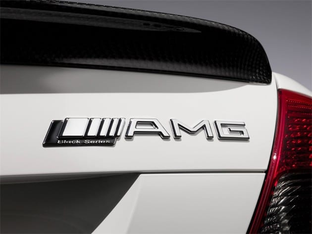 Rumeurs : la Mercedes C63 Black Series pourrait adopter le 5.5 l turbo