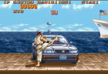 Street-Fighter-II-Ryu-Bonus-Stage