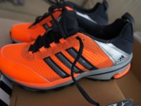 Test : Adidas Supernova™ Riot 4 Continental