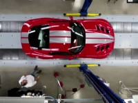 Dodge Viper 2013 : la production a commencé