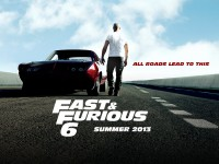 Fast and Furious 6 : trailer + long