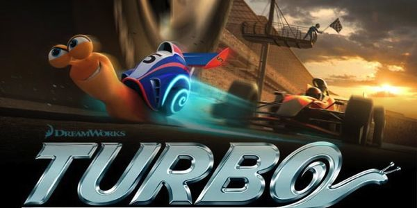 Turbo par DreamWorks : trailer VO