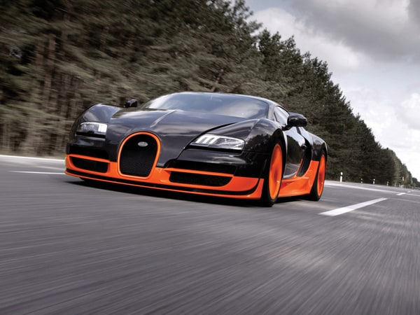 Affaire Record Bugatti : suite et fin !!!