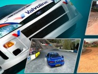 Colin McRae Classic Rally sur IOS