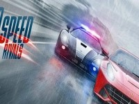 E3 : Need For Speed Rivals