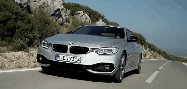 BMW Serie 4 : Chris Harris critique la 435i