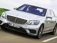 Mercedes S63 AMG : fuite de photos officielles ?
