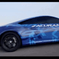 Honda NSX - video de presentation