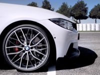 BMW Serie 4 Performance Parts : vidéo promo