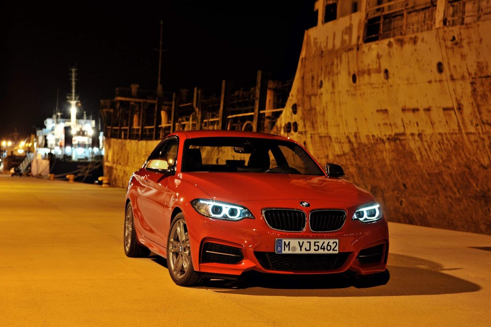 BMW Serie 2 : la M235i s'officialise en avance