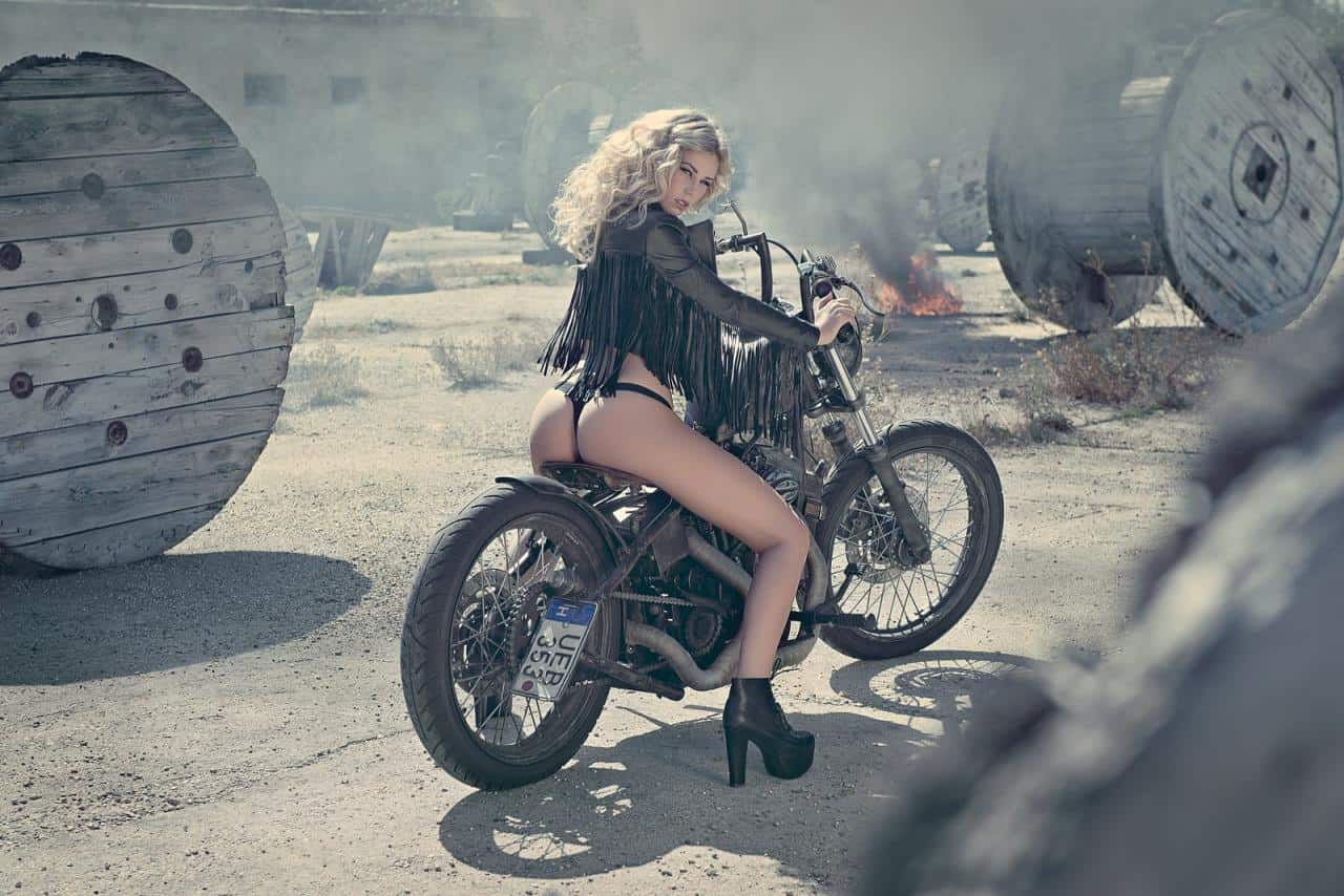 Sexy - les photos du Calendrier Miss Tuning 2014-7