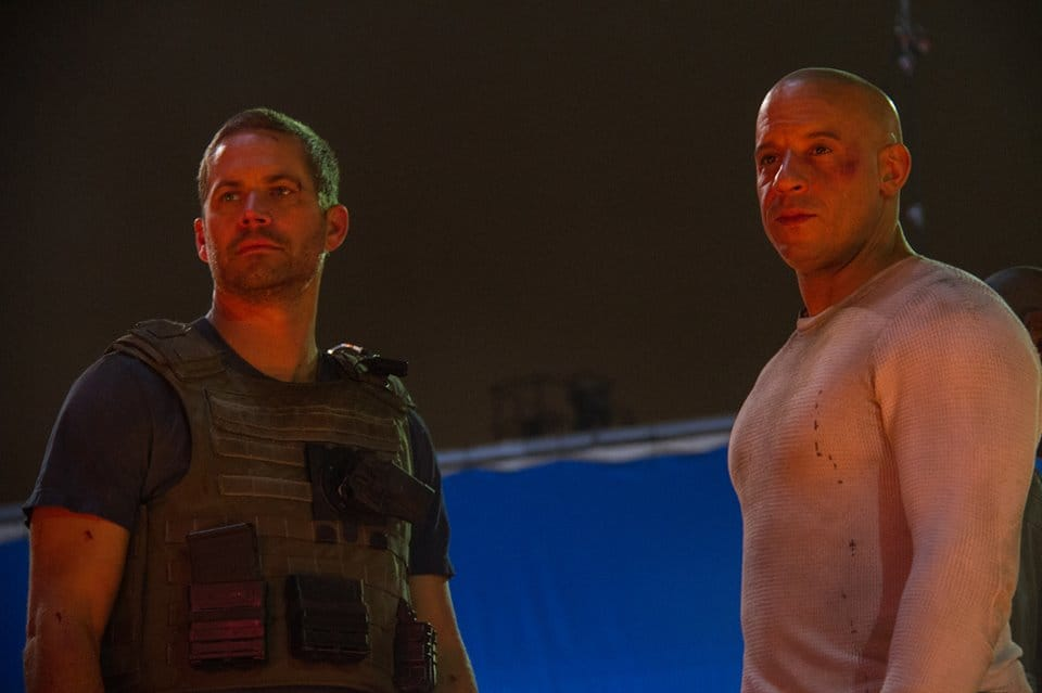 Fast and Furious 7 : reporté au 10 avril 2015 selon Vin Diesel
