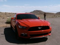 La Ford Mustang 2015 s'invite dans Need For Speed le film