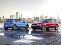 VW Polo 2014 : si, si, c'est la nouvelle version …
