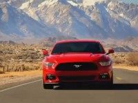 Ford Mustang : star de Need For Speed