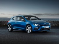 VW Scirocco : l'édition 2014 s'officialise