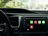 CarPlay : iOS s'invite à bord des voitures
