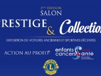 Evènement : salon Prestige & Collection à Montpellier – 19/20 avril