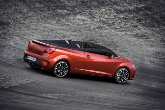 Worthese 2014 - Seat Ibiza Cupster Concept-1
