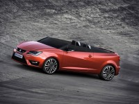 Wörthese 2014 : Seat Ibiza Cupster Concept