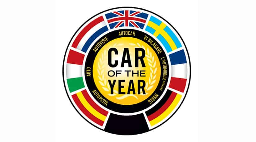 Car Of The Year 2015 : les nominées sont …