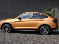 BMW Deep Orange 4 Concept : à la frontière du SUV et du Pick-Up