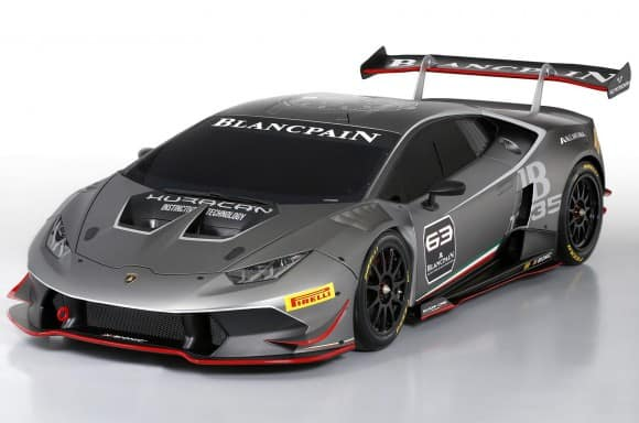 Pebble Beach - Lamborghini Huracan LP620-2 Super Trofeo-1