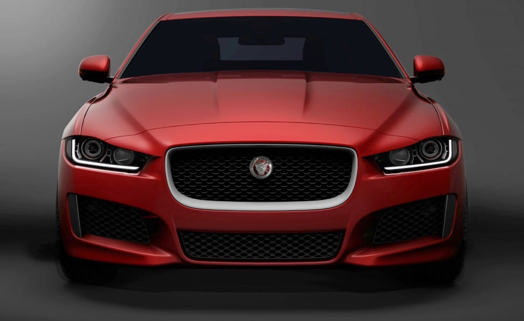 jaguar xe une version svr serait envisag e. Black Bedroom Furniture Sets. Home Design Ideas