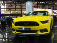 Paris 2014 : les américaines s'imposent en France, Ford en avant