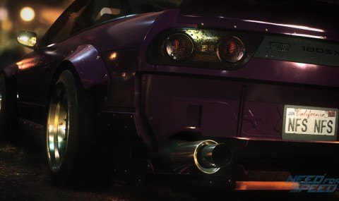 Need For Speed revient, en 2015, «aux sources»