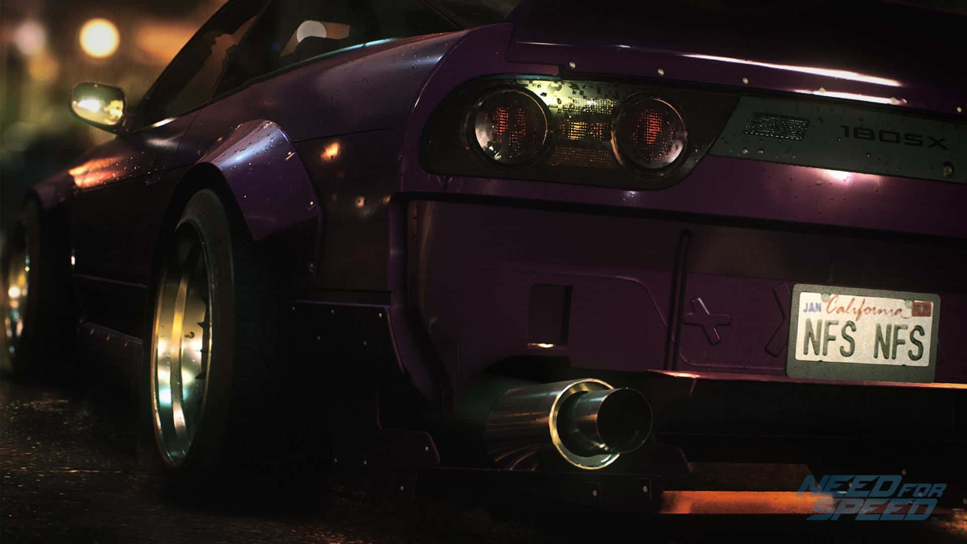 "Need For Speed revient, en 2015, ""aux sources"""