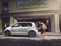 La Seat Mii by Mango s'invite sur Amazon