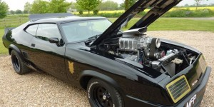 Mad Max : Ford Falcon XB GT Interceptor à vendre