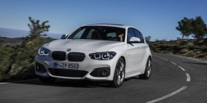 La BMW Serie 1 version 2016 est là !